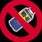 No WD-40