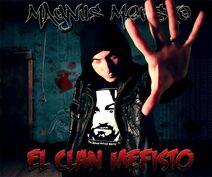 El Clan Mefisto - Delantera
