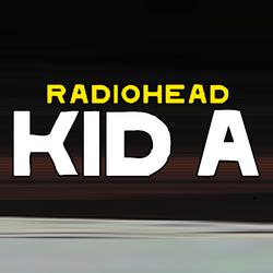 Radioheadkidasinglecover