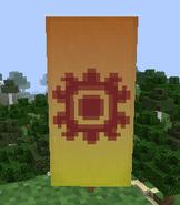 Rewas Banner