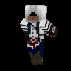 Assassin Jbadboy