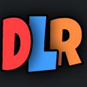 DLR Logo for Discord