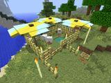 Sheep Residence
