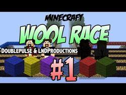 Wool Race
