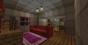HQ Kitchen
