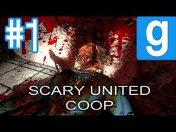 Scary United