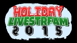 Holiday Livestream
