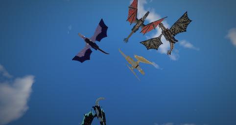 Dragon Mounts 2 Wiki | FANDOM powered by Wikia