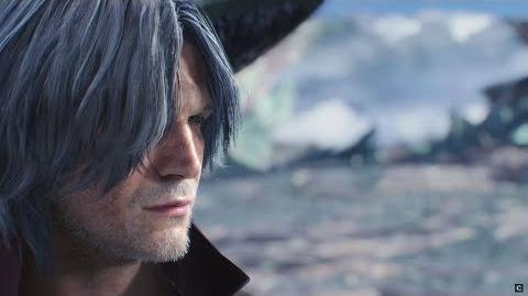 Devil May Cry 5 Gamescom Trailer Xbox One, PS4, PC