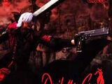 Devil May Cry Original Soundtrack
