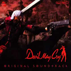 Devil May Cry Original Soundtrack