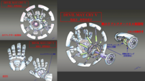 Gerbera concept DMC5