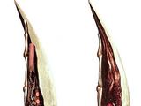 Список оружия в серии Devil May Cry