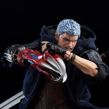 Sentinel Dante & Nero figures PVs (9)