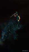 Shin Megami Tensei Liberation Dx2 X Devil May Cry 5 Shadow & V