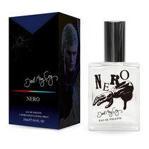 Capcom Cafe Perfume (Nero ver.)