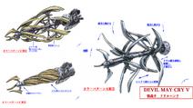 Helter Skelter concept DMC5