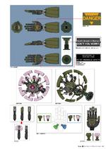 DMC5 Devil Breaker Gerbera Concept Art (2)