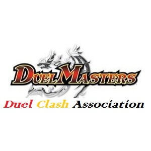 Duel Masters Season 1 logo