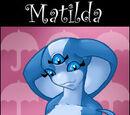 Matilda Kissriss