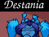 Destania Ti'Fiona