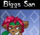 Biggs San