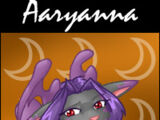 Aaryanna