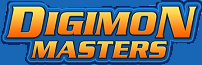 Digimon Masters Latino