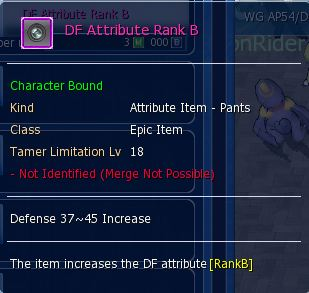 Attribute | Digimon Masters Online Wiki | FANDOM powered by
