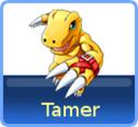 Item logo - Tamer