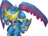 UlforceVeedramon