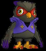 Falcomon