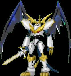 Imperialdramon Paladin Mode | Digimon Masters Online Wiki ...