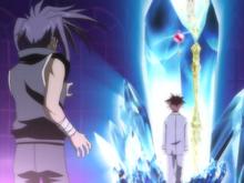 Episode 21 Daisuke walks into the SHoT