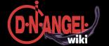 D.N.Angel Wiki