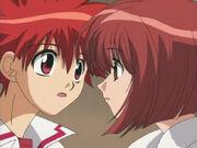 Episode2 Daisuke and Riku collide
