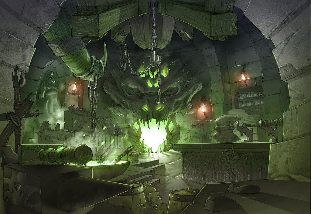 Seek the Lost Mine of Phandelver! - Myth-Weavers