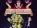 Jarren's Outpost Rumble