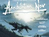 Annihilation Now