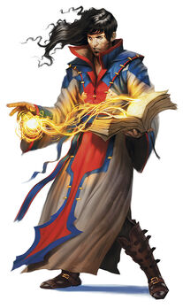 Wizard of Erlaskar