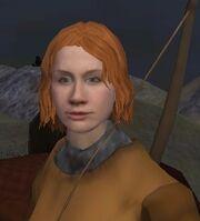 Lady Dorothrea 3
