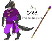 Cree ref