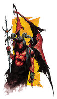 Mephistophel