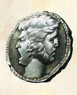 Symbol of Hoar