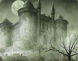 The Blood of Ravenloft