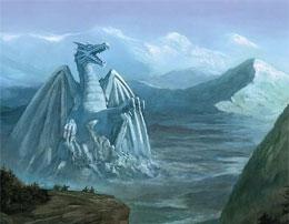 DragonMountain