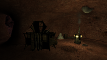 EGira Cavern
