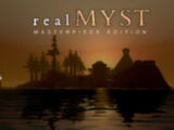 RealMyst: Masterpiece Edition