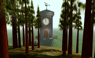 Myst ClockTower