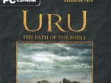 Uru: The Path of the Shell